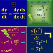 Técnicas de derivação