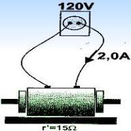 Receptor elétrico